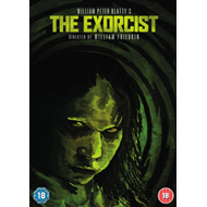 Exorcist (UK-import) (DVD)