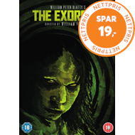 The Exorcist (UK-import) (DVD)