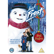 Produktbilde for Jack Frost (UK-import) (DVD)