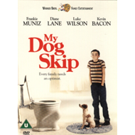 My Dog Skip (UK-import) (DVD)
