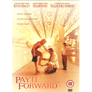 Pay It Forward (UK-import) (DVD)