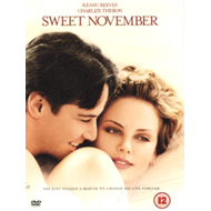 Sweet November (UK-import) (DVD)