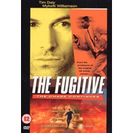 Produktbilde for The Fugitive - The Chase Continues (UK-import) (DVD)