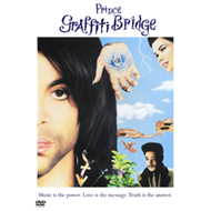 Graffiti Bridge (UK-import) (DVD)