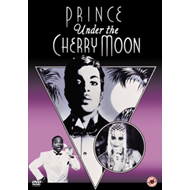 Under The Cherry Moon (UK-import) (DVD)