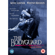 Bodyguard (UK-import) (DVD)