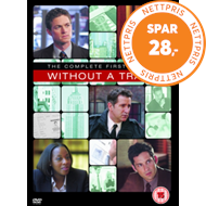 Produktbilde for Without A Trace: The Complete First Season (UK-import) (DVD)