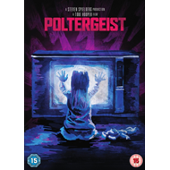 Poltergeist (UK-import) (DVD)