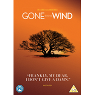 Gone With The Wind (UK-import) (DVD)