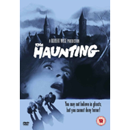 Produktbilde for The Haunting (UK-import) (DVD)