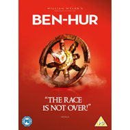 Ben-Hur (UK-import) (DVD)