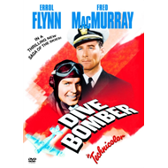 Produktbilde for Dive Bomber (UK-import) (DVD)