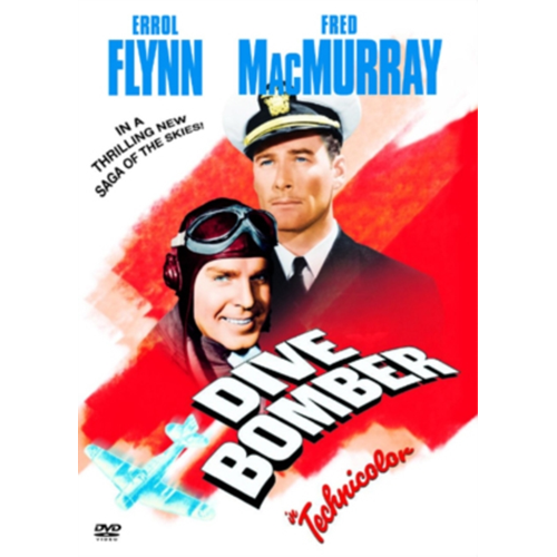 Dive Bomber (UK-import) (DVD)