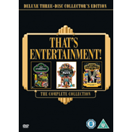 That's Entertainment: The Complete Collection (UK-import) (DVD)
