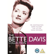 The Bette Davis Collection (UK-import) (DVD)