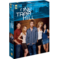 One Tree Hill: The Complete Third Season (UK-import) (DVD)