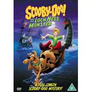 Scooby-Doo: Scooby-Doo And The Loch Ness Monster (UK-import) (DVD)