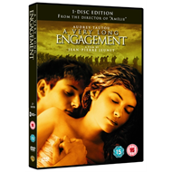Produktbilde for A Very Long Engagement (UK-import) (DVD)