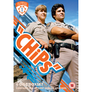 Chips: The Complete First Season (UK-import) (DVD)