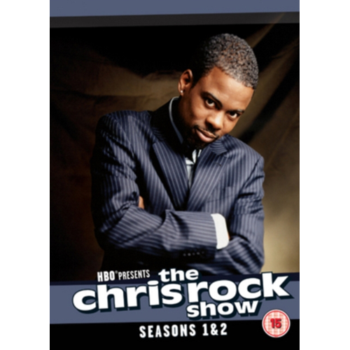 Chris Rock Show: Seasons 1 And 2 (UK-import) (DVD)