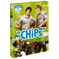 Chips: Season 2 (UK-import) (DVD)