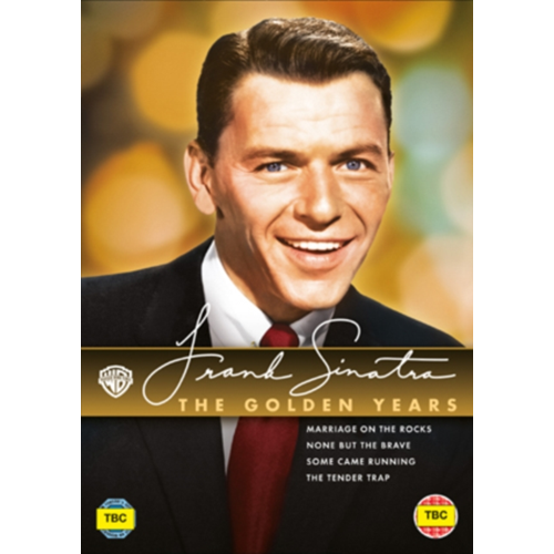 Frank Sinatra Collection: The Golden Years (UK-import) (DVD)