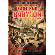 East End Babylon: The Story Of The Cockney Rejects (UK-import) (DVD)