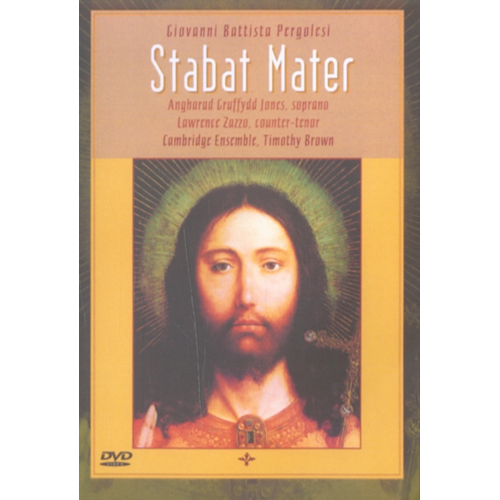 Pergolesi: Stabat Mater (UK-import) (DVD)