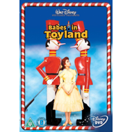 Produktbilde for Babes In Toyland (UK-import) (DVD)
