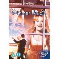 Summer Magic (UK-import) (DVD)