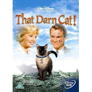 That Darn Cat! (UK-import) (DVD)