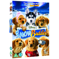 Snow Buddies (UK-import) (DVD)