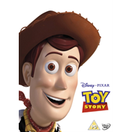 Toy Story (UK-import) (DVD)