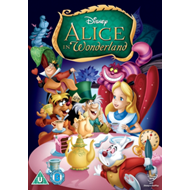 Alice In Wonderland (Disney) (UK-import) (DVD)