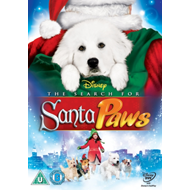 Santa Paws (UK-import) (DVD)