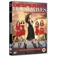 Produktbilde for Frustrerte Fruer / Desperate Housewives - Sesong 7 (UK-import) (DVD)