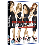 Produktbilde for Frustrerte Fruer / Desperate Housewives - Sesong 8 (UK-import) (DVD)