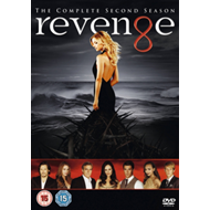 Produktbilde for Revenge - Sesong 2 (UK-import) (DVD)