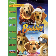 Buddies Collection (UK-import) (DVD)