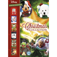 Disney Christmas Collection (UK-import) (DVD)