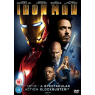 Produktbilde for Iron Man (UK-import) (DVD)