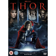 Produktbilde for Thor (UK-import) (DVD)