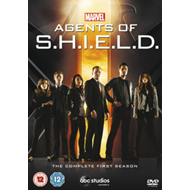 Marvel's Agents Of S.H.I.E.L.D. - Sesong 1 (UK-import) (DVD)
