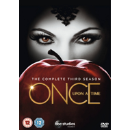 Once Upon A Time: The Complete Third Season (UK-import) (DVD)