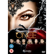 Produktbilde for Once Upon A Time: The Complete Sixth Season (UK-import) (DVD)
