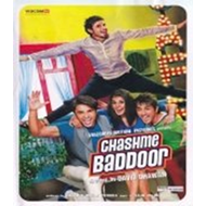Chasme Baddoor (UK-import) (DVD)