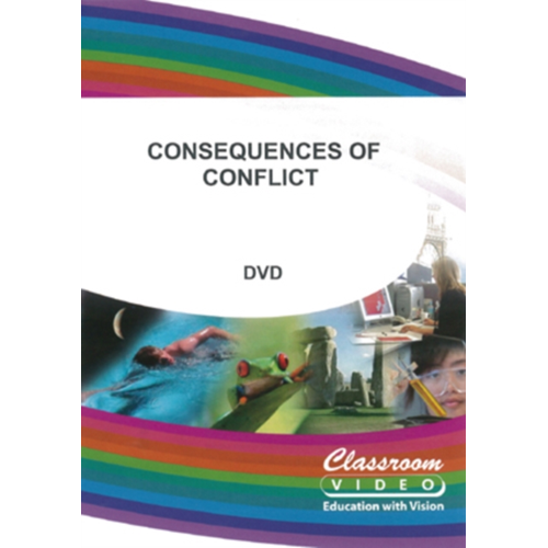 Consequences Of Conflict (UK-import) (DVD)