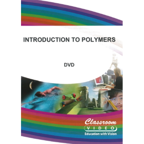 Introduction To Polymers (UK-import) (DVD)