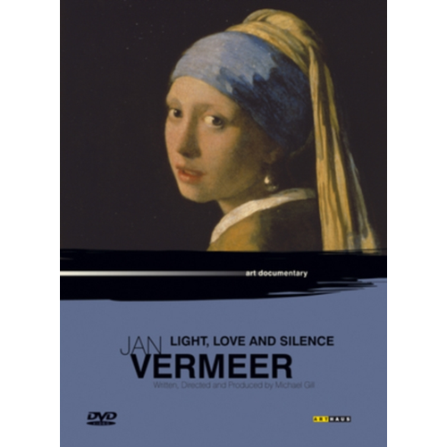 Art Lives: Jan Vermeer (UK-import) (DVD)
