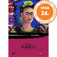 Produktbilde for Art Lives: Frida Kahlo (UK-import) (DVD)